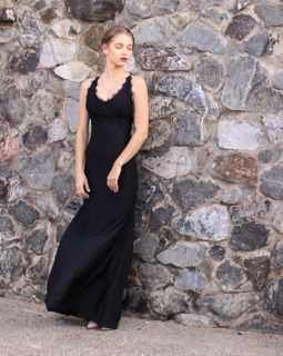 Formal Dress Black